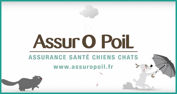 Mutuelle pour animaux : Assur O'Poil lance sa campagne TV sur France 3