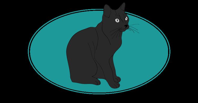 Bombay chat animal races : tout savoir sur les chats