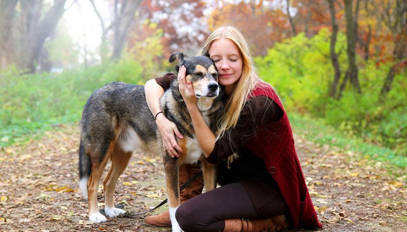 Comment faire le deuil de son chien