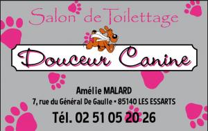 Partenaire assur O'Poil : toilettage