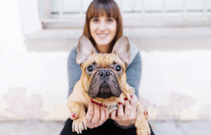 Empathie animale : Chien vs humain pour qui avez vous le plus d'empathie