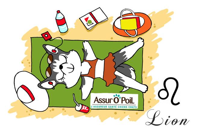 chien-lion-horoscope-du-mois-assuropoil-assurance-mutuelle-animaux