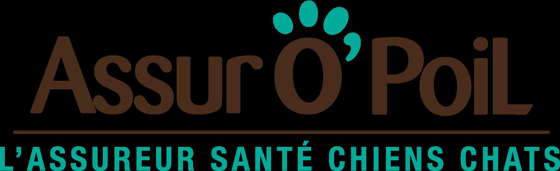 assuropoil_assur o'poil_assurance chiens_logo