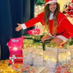Noholito et Assur O'Poil : Les pères Noel des animaux