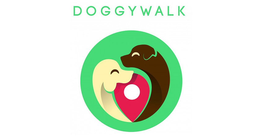 Promener son chien : Doggywalk